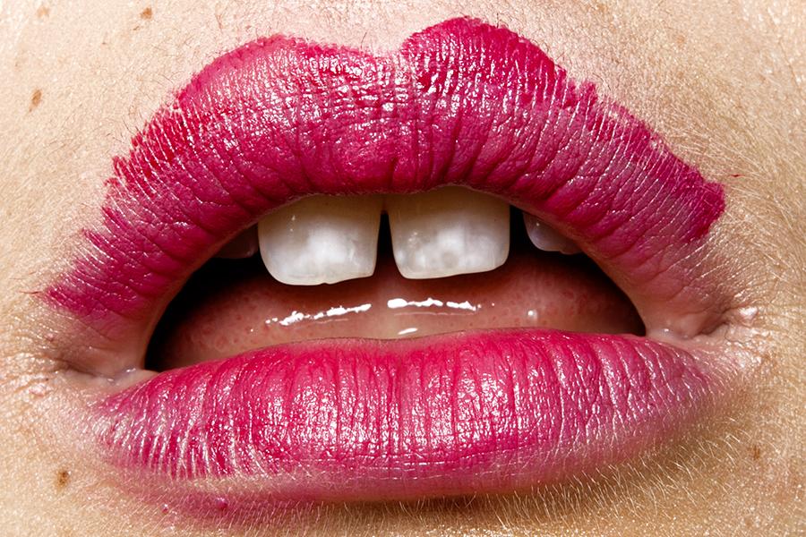 Beauty 1 - Ellen van Bennekom - Pim Thomassen Agency