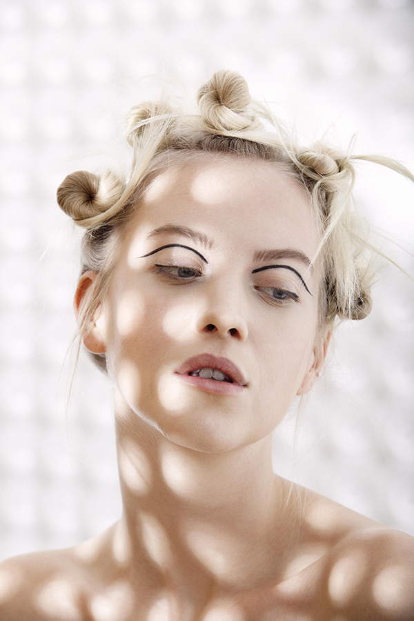 Beauty 4 - Ellen van Bennekom - Pim Thomassen Agency