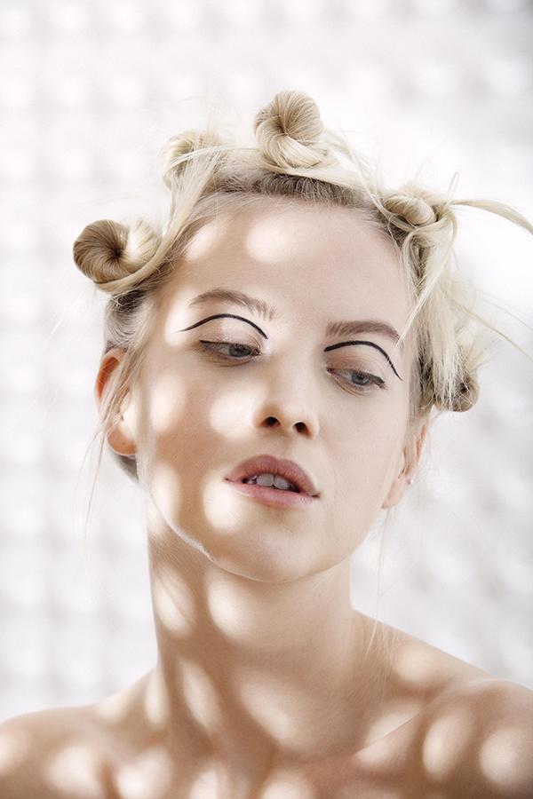 Beauty 4 - Ellen van Bennekom - Pim Thomassen Agency