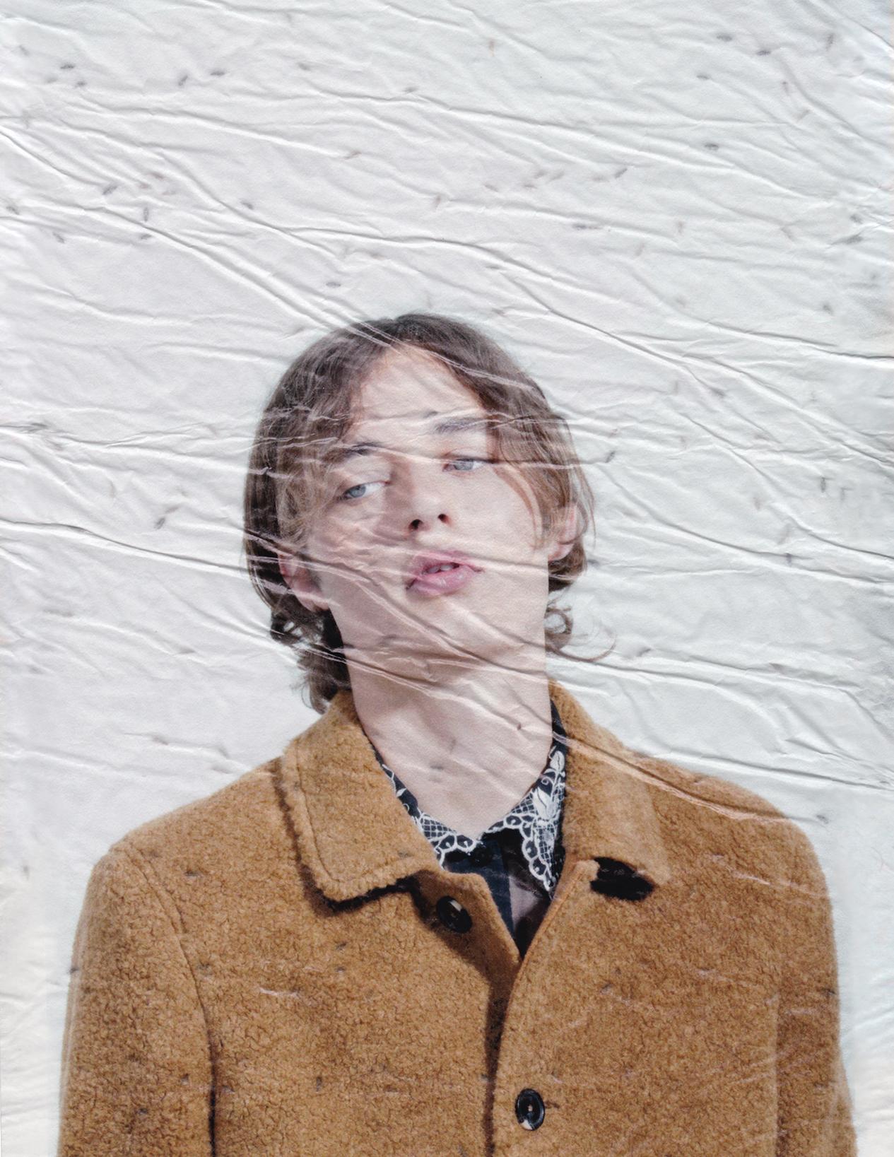 Schon Magazine 3 - Ellen van Bennekom - Pim Thomassen Agency