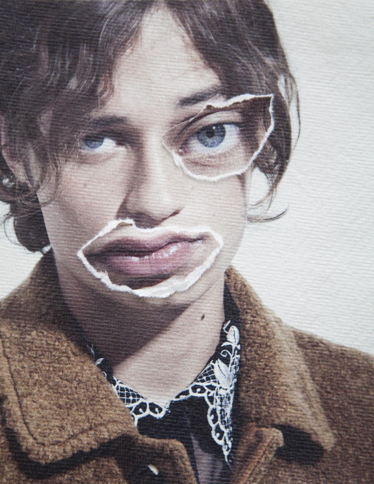 Schon Magazine 4 - Ellen van Bennekom - Pim Thomassen Agency