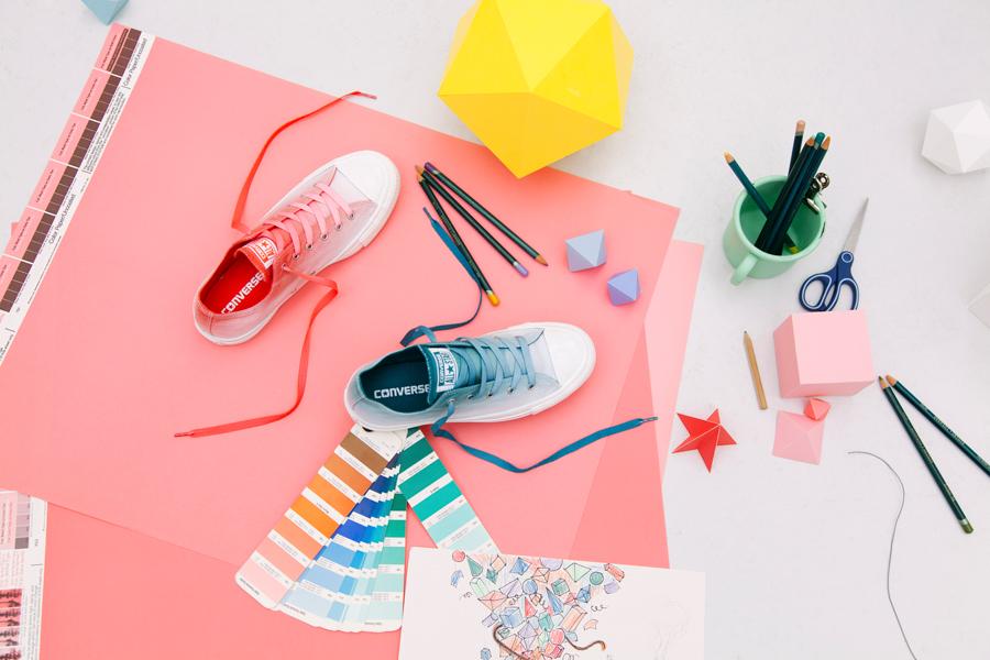 Converse 4 - Inge de Lange - Pim Thomassen Agency