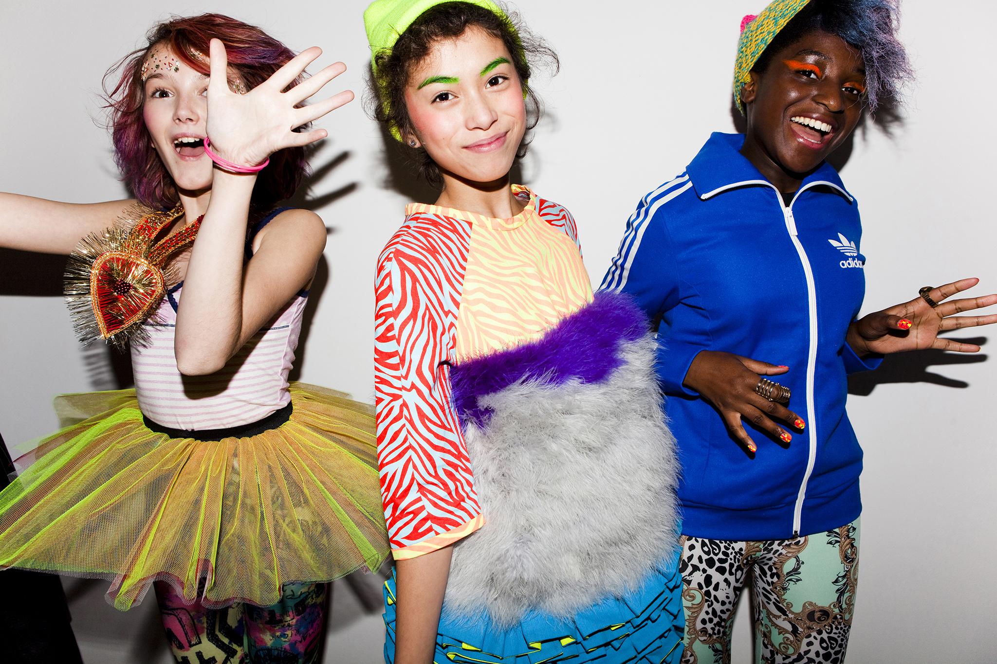 Kids 1 - Inge de Lange - Pim Thomassen Agency