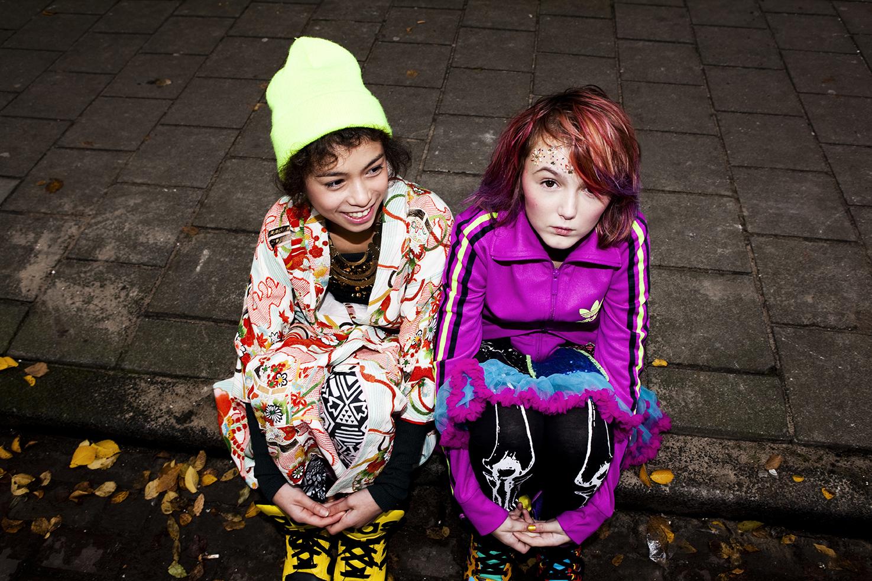 Kids 2 - Inge de Lange - Pim Thomassen Agency