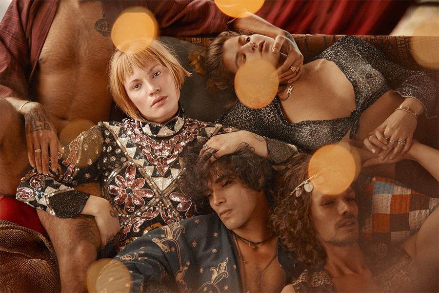 Oh Magazine 3 - FotoFloor - Pim Thomassen Agency