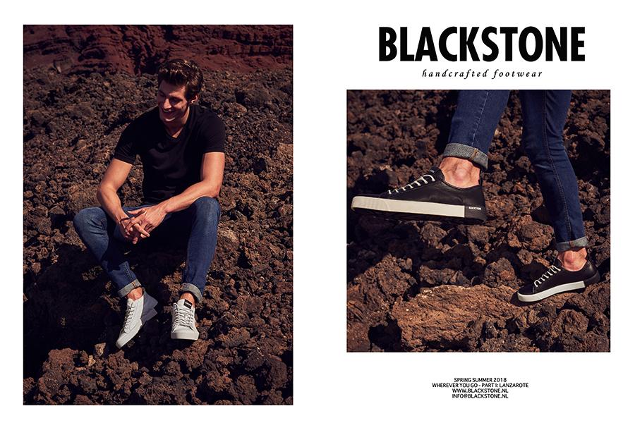 Blackstone film