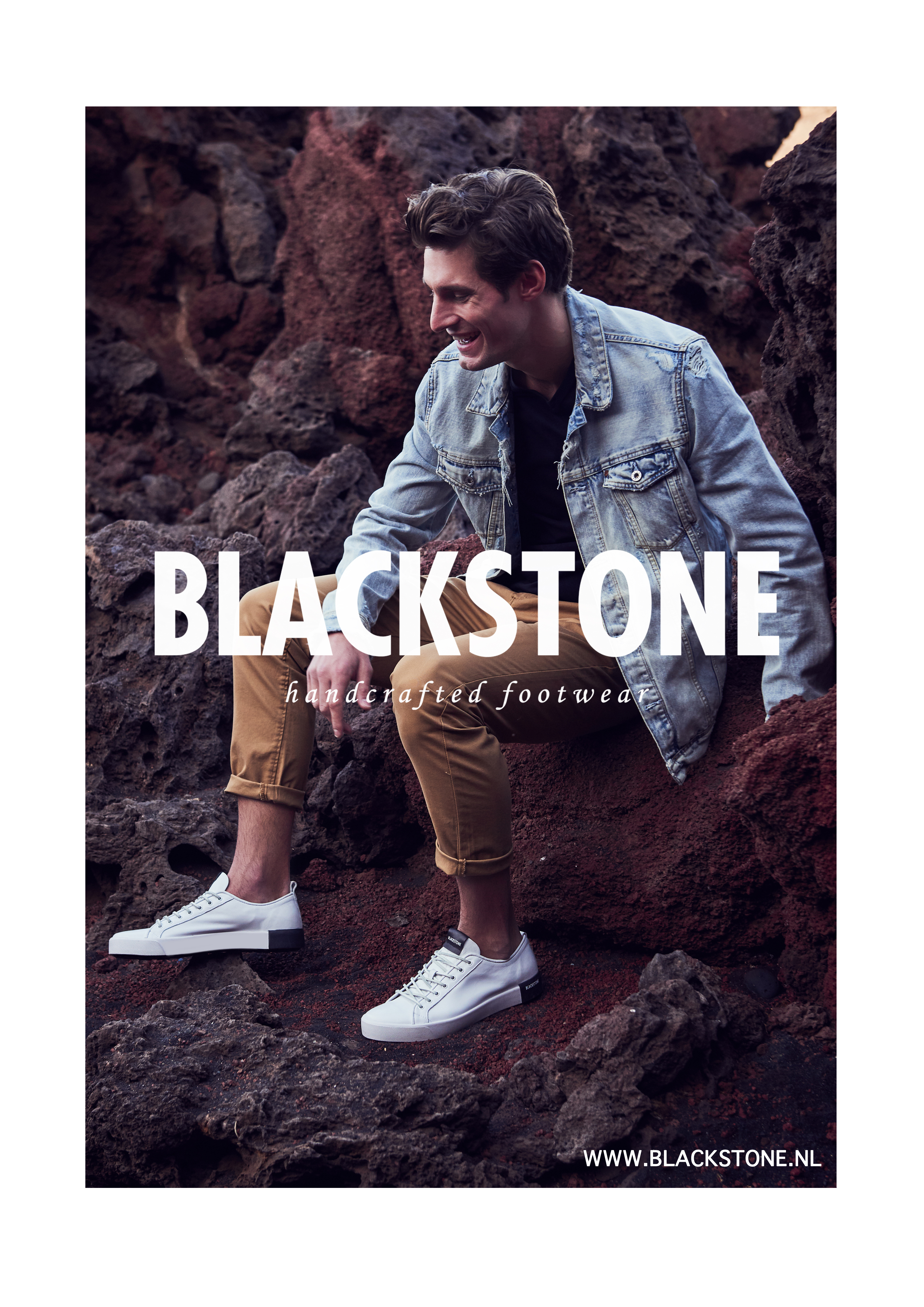blackstone ad4