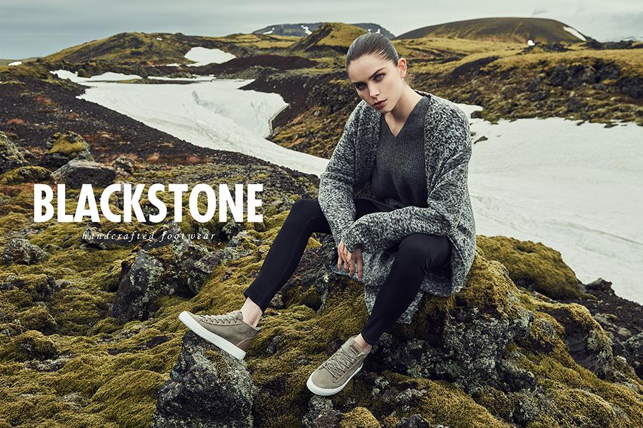 Blackstone photo