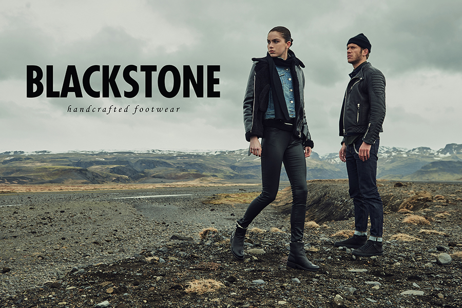 Blackstone film