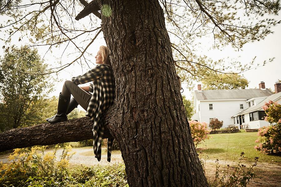 Vogue Living – Frederique