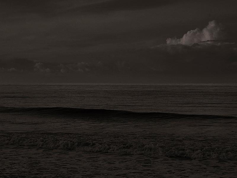 Mer de Nord